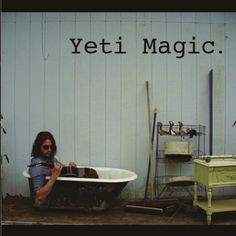 ♫ Yeti Magic - Bottles and Cans. Listen @cdbaby; Portland OR