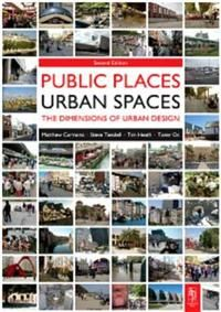 http://www.adlibris.com/se/product.aspx?isbn=1856178277 | Titel: Public Places Urban Spaces - Författare: Matthew Carmona, Tim Heath, Taner Oc - ISBN: 1856178277 - Pris: 359 kr