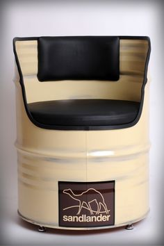 Kozma Design Manufacturing - Furnitures, BBQ grills, NTD trailers, Vendor trailers, Automobiles Best Drums, Oil Barrel, 55 Gallon Drum, Garage Shed, Barrel Furniture, Oil Drum, Metal Working, Coffee Shop, Diy Home Decor