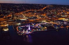 Bentleyville Festival Of Lights