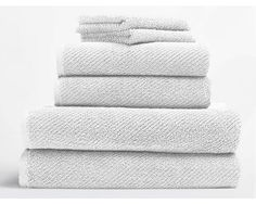 <p>Bath linens inspired by nature. Fair Trade™ certified. Made with GOTS certified organic cotton.</p>