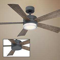 Les 10 meilleures images de ventilateurs de plafond Hunter