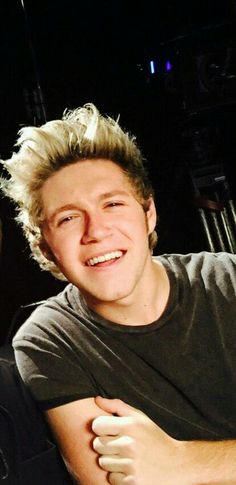 Niall, My Sweet Babe ♥♥♥♥♥