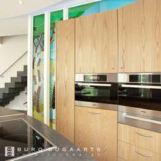 Buro Bogaarts Interiordesign - Nieuwbouwwoning