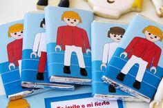 Kit de fiesta gratuito, ¡un cumpleaños de Playmobil!