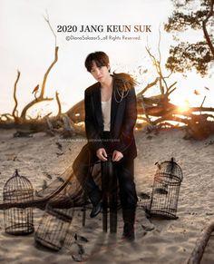 Jang Keun Suk, Korean Actors, The Twenties, Singer, World, Fictional Characters, Fanart, Facebook, Photos