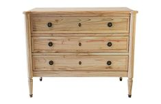Louie Dresser - Natural - Ave Home