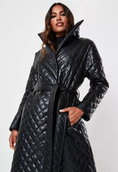 Blue Jumpsuits, Diamond Quilt, Trends, Discount Shopping, Missguided, Black Diamond, Colored Diamonds, Mantel, Fall Outfits