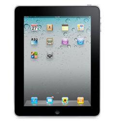 iPad [64GB] AT&T - iPad