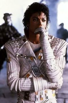 "Michael Jackson as Captain EO ""Another Part of Me"" video.  Love this song!"