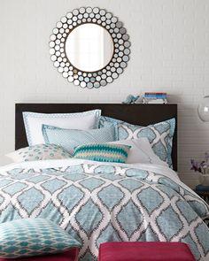 "John Robshaw ""Mali"" Bed Linens"