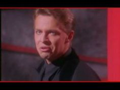 Johnny Hates Jazz - I Don't Want To Be A Hero.  genre: 80's.  one of their biggest hits; good 80's pop.  ron beck @ big boy music.