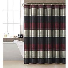 image of Hudson Shower Curtain