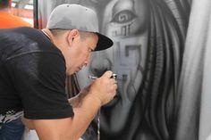 Reggae y hip hop suenan en el Cereso de Mérida