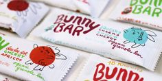 18 Rabbits decided to expand their already successful product line to include smaller bars aimed at a younger market.