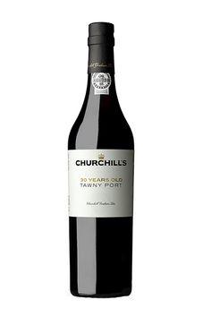 Churchill's Port  » 30 Years Old Tawny Port