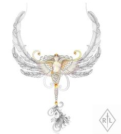 Symbole Vesta Lalique