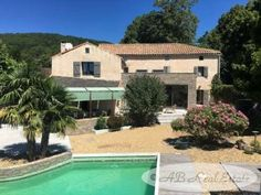 AB Real Estate France: Former 18th Century Forge for Sale in Beziers area…