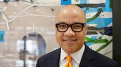 Darren Walker Rises to Lead Ford Foundation as New President