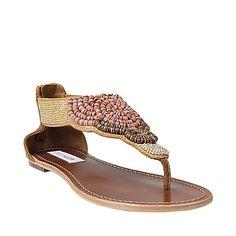 cant have enough sandals