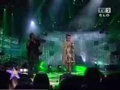 Póka Angéla feat. Hornai Anita  Szomorú Vasárnap/Gloomy Sunday