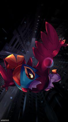 Kalos Pokemon, Mega Pokemon, Pokemon Pins, Pokemon Memes, Pokemon Fan Art, Cute Pokemon, Flying Type Pokemon, Equipe Pokemon, Cool Pokemon Wallpapers