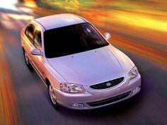 Hyundai Accent 2 2000. - 2007. http://www.pmlautomobili.com/automobili/hyundai/hyundai_accent_2.html