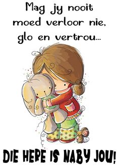 Afrikaans Quotes, Good Night, Affirmations, Encouragement, Believe, Words, Fictional Characters, Inspiration, Nighty Night