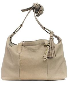 Lucky Brand Athena Satchel Convertible Cross Body Bag, Dust, One Size * Details can be found by clicking on the image.