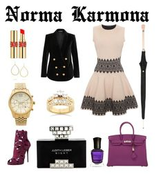 """Norma Karmona"" by normacarmona on Polyvore"