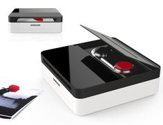 One and One | Dual color laser printer | Beitragsdetails | iF ONLINE EXHIBITION