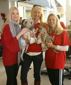 Adoption Records Broken by Highland Village Pet Adoption