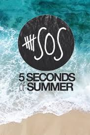 Find images and videos about 5 seconds of summer and luke hemmings on We Heart It - the app to get lost in what you love. Calum Hood, Magcon, 5 Seconds Of Summer, 5sos Background, 5sos Logo, 5sos Wallpaper, Dark Wallpaper, 5sos Imagines, 5sos Tweets