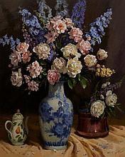Patricia Moran (b. 1944)