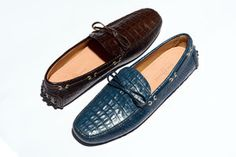 Vintage Croco  #carshoe #men #CarShoeAW13 #collection