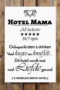 Hotel Mama - Factory4home