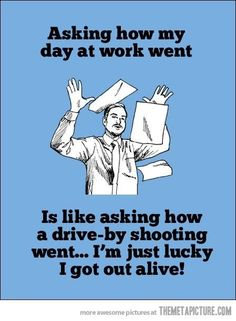 Omg so funny Lol! So funny! Teacher Humor, Nurse Humor, She Wolf, Work Quotes, Attitude Quotes, Work Humor, Work Funnies, Work Memes, Office Humor