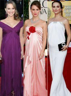 Natalie Portman - Natalie Portman's Pregnancy