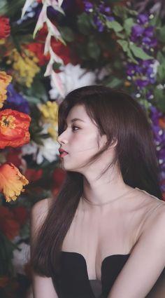 Japanese Beauty, Korean Beauty, Twice Album, Sana Minatozaki, You Are Cute, Twice Sana, Side Profile, Love At First Sight, One In A Million