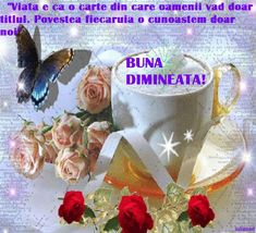 citate si mesaje/iuliapad. Life Is Like, Good Morning, Wish, Tea Cups, Tableware, Blog, Quotes, Bom Dia, Quotations
