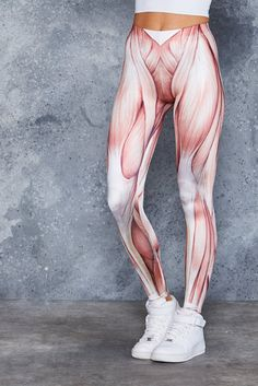 Muscles Leggings