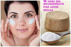10 Usos del bicarbonato en nuestra belleza   Cuidar de tu belleza es facilisimo.com