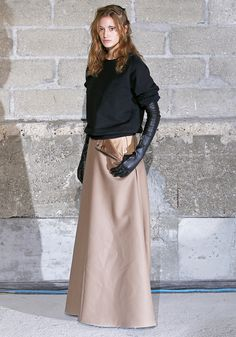 Maison Martin Margiela Fall 2011 RTW - Review - Collections - Vogue