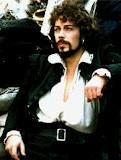 Tim Curry. Oh god, if I could I would do very inappropriate things to him.