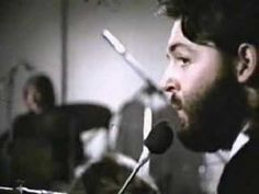 """The Beatles -- The Long And Winding Road / from the movie, """"Let It Be"""", which is considered to be evidence that Paul was replaced in late 1966 for several reasons... '...a DVD release was planned...including a 2nd DVD of bonus material, but it never materialised...Apple Corps' Neil Aspinall said...""""When we got halfway through restoring it, we looked at the outtakes and realised: this stuff is still controversial. It raised a lot of old issues.""""' http://en.wikipedia.org/wiki/Let_It_Be_%28film%29"""