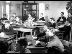 Das fliegende Klassenzimmer (1954) [Ganzer Film Deutsch] - YouTube