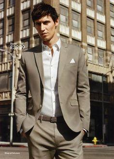 H&M Men Spring 2014 Campaign