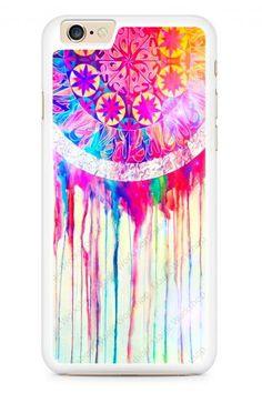 Watercolor Dreamcatcher Case for iPhone 4 4s 5 5s 5c 6 6 Plus 6s 6s Plus…