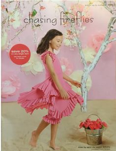 How to Request a Free Chasing Fireflies Catalog