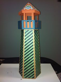 Lighthouse #svgattic